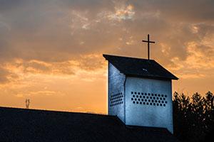 Wieder Gottesdienste in der Klosterkirche